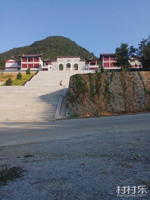 山清水秀自然风光,中国历史文化名镇图片