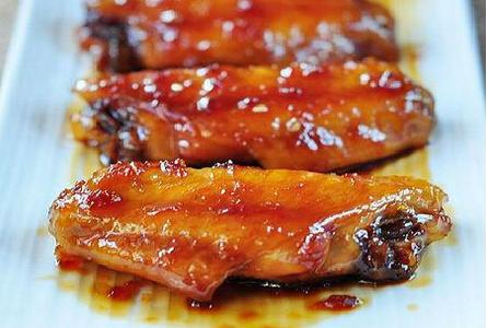 不用烤也可以做出好吃的鸡翅 简易做法你知道吗?
