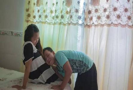 13岁为人妻为人母,在乡村并非个例