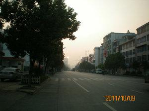 江西省吉安市安福县频道