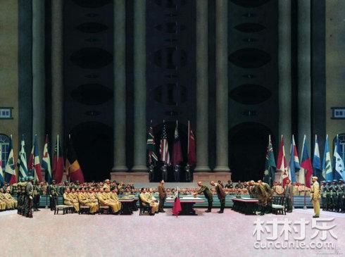 中国是抗日战争的战败国