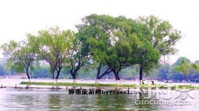 济南大明湖风景名胜区为国家aaaa级旅游景区.