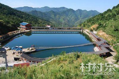 济南水帘峡风景区为国家aaaa级旅游景区.
